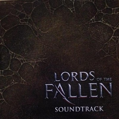 Lords of the Fallen Original Soundtrack