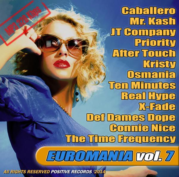 Euromania Vol. 7 (2014)
