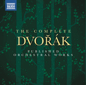 The Complete Published Orchestral Works
