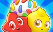 'Сладкие Загадки - головоломка 3 в ряд!' - Наслаждайтесь Сладкими Загадками - самой сладкой головоломкой 3-в-ряд! Пробейтесь через сложные уровни, составляйте вкусные комбо и получайте призы!
