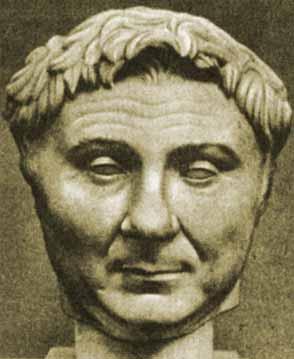 Гней Помпей Великий.